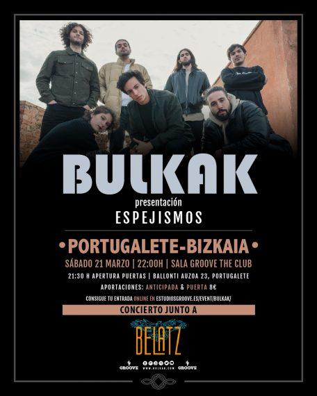 Bulkaka Groove